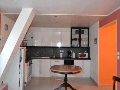 Photo for Apartment 55 m2 in a hamlet, 6 people