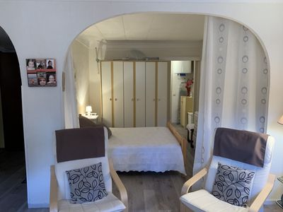 Photo for Cozy flat in the heart of Cannes