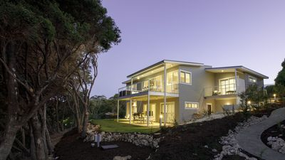 Photo for Cliff Beach House, luxury Yallingup accommodation in secluded private estate
