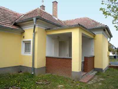Photo for Holiday house with terrace and garden