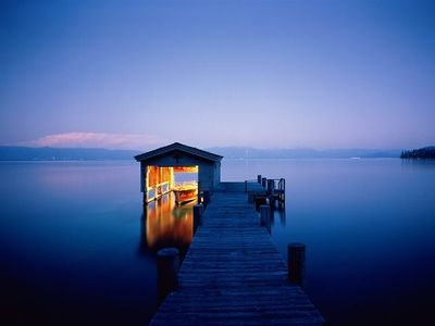 "Photo for ""Lakefront Hideaway"""