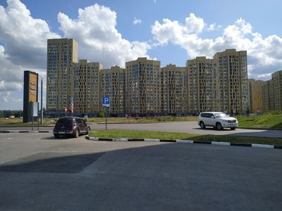 Photo for apartments in the complex VICTORY