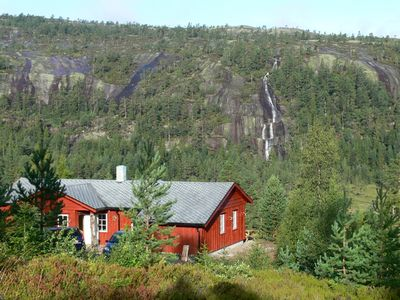Photo for 4BR House Vacation Rental in Amli/Felle, Telemark