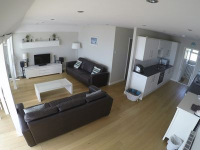 Photo for Pevensey Bay Holiday Home