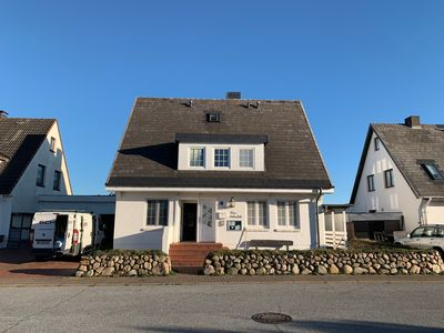 Photo for Apartment / app. for 2 guests with 41m² in Sylt (120635)