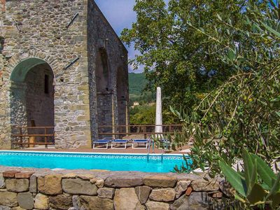 Photo for 2BR House Vacation Rental in CASOLA IN LUNIGIANA