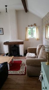 Photo for Northern Ireland Dunloy 20 minutes north coast little cottage to rent sleeps