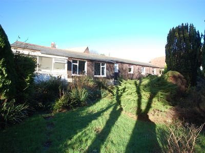 Photo for 3 bedroom Bungalow in Charmouth - DC104