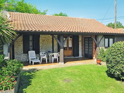 Photo for Vacation home Poste  in Mimizan, Les Landes - 4 persons, 2 bedrooms
