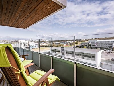 Photo for Modern cosy family friendly apartment in Reykjavik area