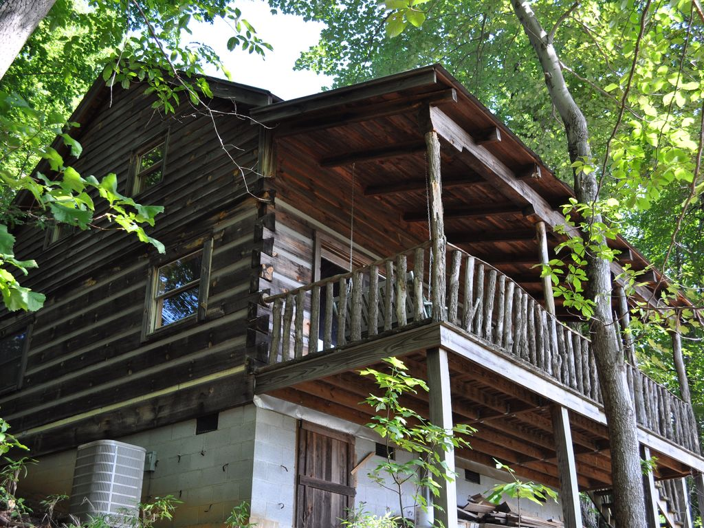 2017 01 tree house rentals in north carolina - 2017 01 Tree House Rentals In North Carolina 46
