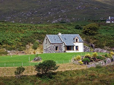 Photo for 3BR Cottage Vacation Rental in Caherdaniel, Kerry
