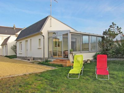 Photo for Vacation home Ferienhaus (TEC212) in Santec - 4 persons, 2 bedrooms