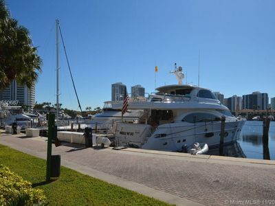 Photo for Aventura at the Waterways Condo for rent