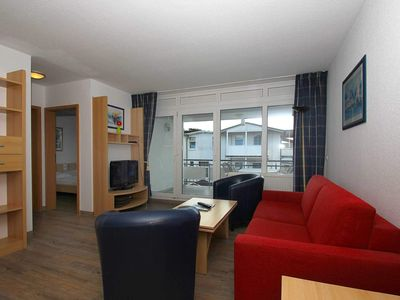 Photo for A 02: 40m², 2-room, 4 pers., Balcony, H - F-1089 Haus Mecklenburg in the Baltic resort of Göhren