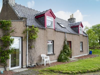 Photo for 2 bedroom accommodation in Brora, Sutherland