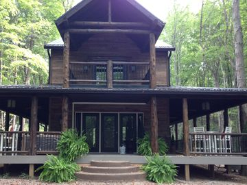 Columbia Woodlands Dreamcatcher Cabin