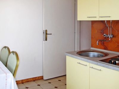 Photo for Apartment Ana (RAB166) in Rab/Rab - 5 persons, 2 bedrooms