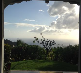 Photo for 4BR House Vacation Rental in morne vert, martinique