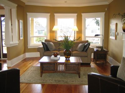 Photo for Large Character Family Home