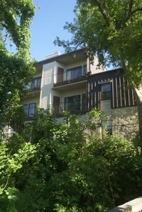 Photo for Secluded Condo Overlooking Gaudalupe River