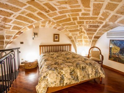 Photo for Holiday apartment Lecce for 2 - 4 persons with 1 bedroom - Holiday apartment