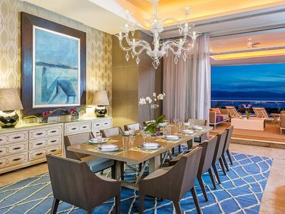 Photo for Vacation touches of luxury
