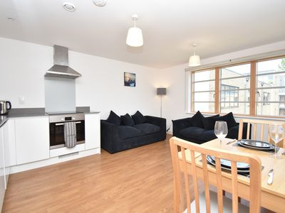 Photo for Modern 1 Bed Flat in London!