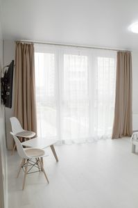 Photo for Apartments Mayak Minsk are located in a modern residential comples.