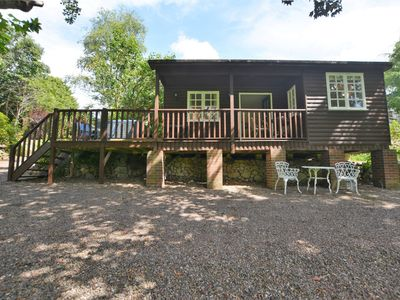 Photo for 1 bedroom Log Cabin in Oswestry - 75922
