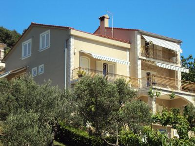 Photo for Apartment in Rab (Rab), capacity 2+0