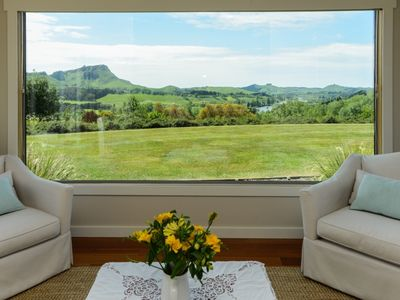 Photo for Majestic views in Hawkes Bay