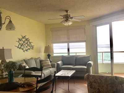 Photo for Nov 10-17  available  PET FRIENDLY  Silver Beach 804    Great Review