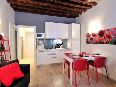 Photo for Apartment in the center of Venice (444655)