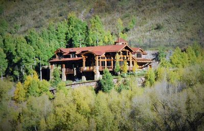 Photo for Stunning Mountain Home-Ready for Festivals & Family Gatherings!