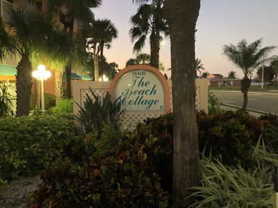 Photo for Newly Renovated Beach Front Condo 1bed 1 bath bottom floor unit.
