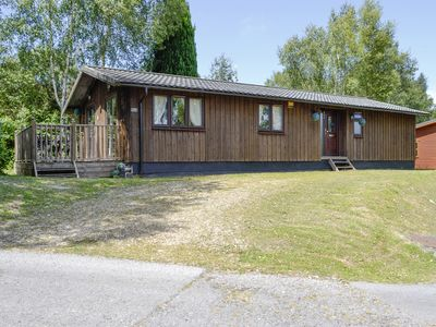 Photo for 2 bedroom accommodation in Warmwell, near Dorchester