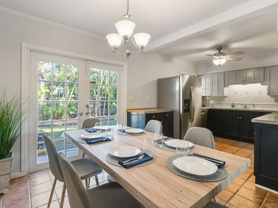Photo for Dreamy 3 Bedroom Florida House, West Palm Beach