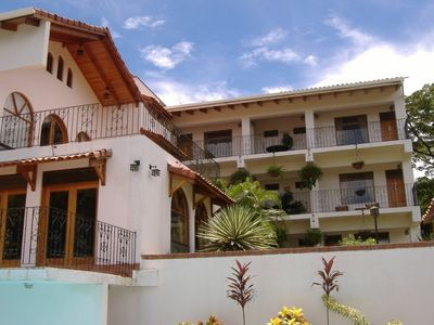 Photo for Villa Paradiso Playa Ocotal - Up to 14 People