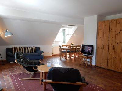Photo for Apartment / app. for 6 guests with 75m² in Prerow (42512)