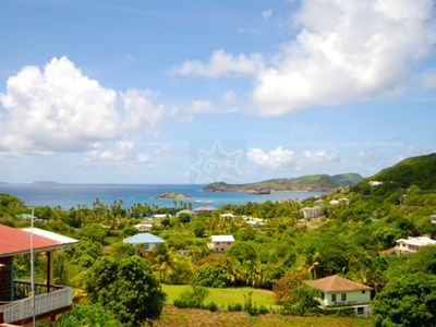 Photo for Friendship Side Apartment - Bequia