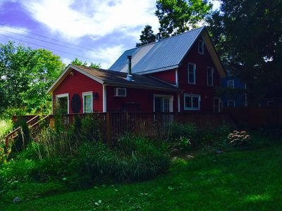 Photo for 3BR House Vacation Rental in High Falls, New York