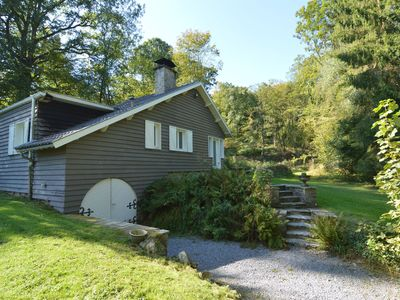 Photo for Detached holiday home beautifully located in nature