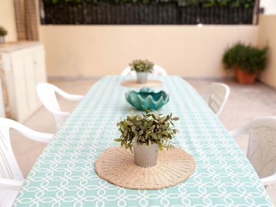 Photo for Vacation home 76  in Gallipoli, Puglia - Salento - 5 persons, 2 bedrooms