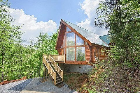 Highlander Your Smoky Mountain Cabin Betwe Vrbo