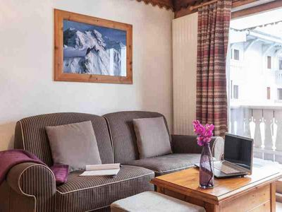 Photo for Résidence Pierre & Vacances Premium La Ginabelle **** - Two-Room Apartment 4 People Standard