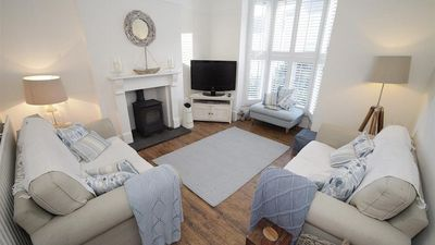 Photo for Bay Cottage, Mumbles - Two Bedroom House, Sleeps 4