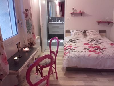 Photo for Bed and Breakfast JEANNE ET COMPAGNIE