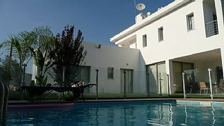 Photo for Villa With Private Pool In Quiet Location 20 Mins From Larnaca Airport