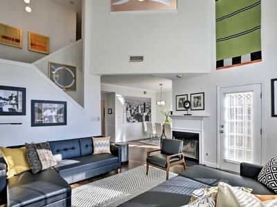 Photo for LUXURY COMFY TOWNHOME-Sleeps 2-10!